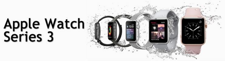 Apple Watch Sport Series 3