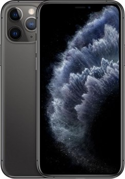 Apple iPhone 11 Pro 64Gb - фото 10833