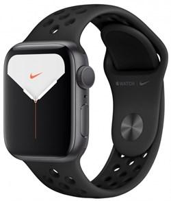 Apple Watch Nike+ Series 5 - фото 10996
