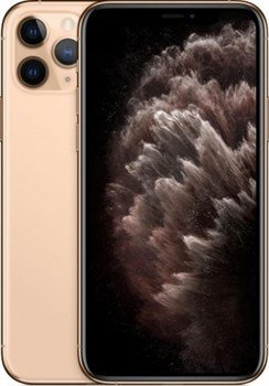 Apple iPhone 11 Pro 512Gb (2 Sim) - фото 11126