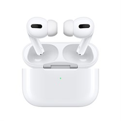 Apple AirPods Pro - фото 11286