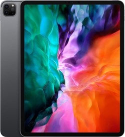 Apple iPad Pro 12.9 (2020) Wi-Fi + Cellular - фото 11847