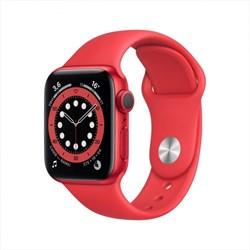 Apple Watch Series 6 GPS - фото 12224