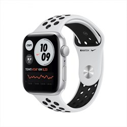 Apple Watch Nike Series 6 GPS - фото 12278
