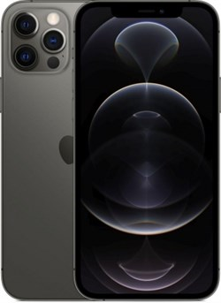 Apple iPhone 12 Pro 512Gb - фото 12600
