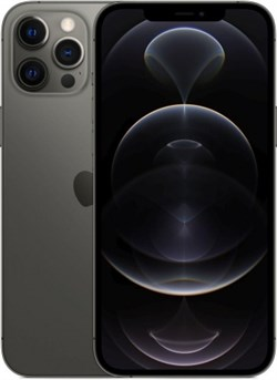 Apple iPhone 12 Pro Max 128Gb Dual Sim (2 Sim) - фото 13132