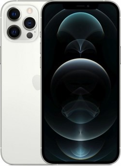 Apple iPhone 12 Pro Max 512Gb Dual Sim (2 Sim) - фото 13172