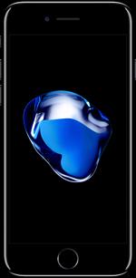 Apple iPhone 7 256Gb Jet Black A1778 - фото 5748