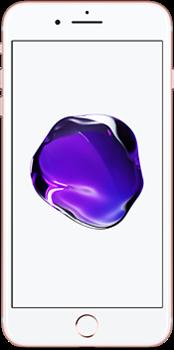 Apple iPhone 7 Plus 128Gb Rose Gold A1784 - фото 5782