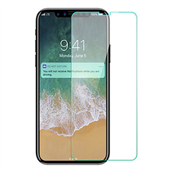 Защитное стекло iPhone X/Xs Ultra Glass Slim - 0.28mm - фото 6935