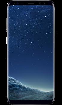 Samsung Galaxy S8 64Gb  Чёрный бриллиант - фото 7117