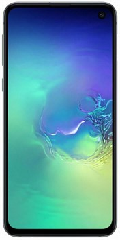 Samsung Galaxy S10e 6/128GB - фото 9152