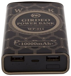 WK Giedeo Series 10000 mAh WP-011 - фото 9472