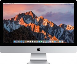 "Apple iMac 27"" 3.5/8Gb/1TB (2017) MNEA2 - фото 9614"