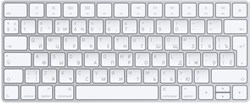 Apple Magic Keyboard 2 MLA22RU/A - фото 9677