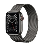 Apple Watch Series 6 GPS Stainless Steel Case