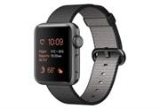 Apple Watch Sport Series 2 38мм Black Nylon