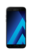Samsung Galaxy A7 (2017) 32Gb Black