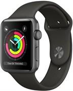 Apple Watch Series 3 42mm GPS Grey