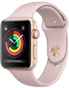Apple Watch Series 3  42mm GPS Pink