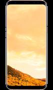 Samsung Galaxy S8 64Gb Жёлтый топаз