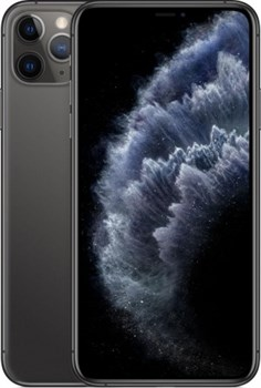 Apple iPhone 11 Pro Max 256Gb - фото 10893