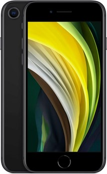 Apple iPhone SE (2020) 64Gb - фото 11944