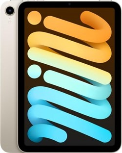 Apple iPad mini (2021) Wi-Fi+Cellular - фото 14067