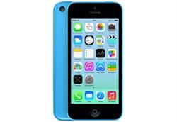 Apple iPhone 5c 8Gb Blue - фото 5350