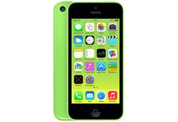 Apple iPhone 5c 8Gb Green - фото 5351