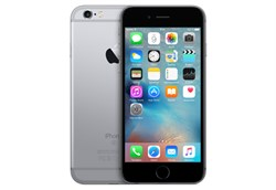 Apple iPhone 6S 128Gb Space Grey A1688 - фото 5561