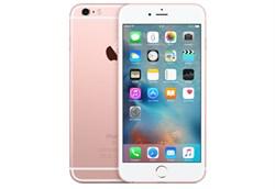 Apple iPhone 6S Plus 32 Gb Rose Gold - фото 5577
