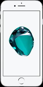 Apple iPhone 7 32Gb Silver A1778 - фото 5584