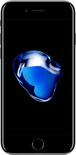 Apple iPhone 7 128Gb Jet Black A1778 - фото 5670