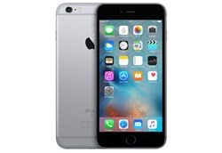 Apple iPhone 6S Plus 128 Gb Space Grey - фото 5675