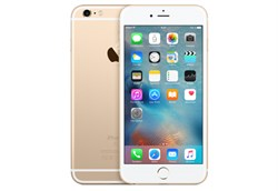 Apple iPhone 6S Plus 128 Gb Gold - фото 5677