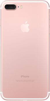 Apple iPhone 7 Plus 32Gb Rose Gold A1784 - фото 5717
