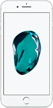 Apple iPhone 7 Plus 256Gb Silver A1784 - фото 5794