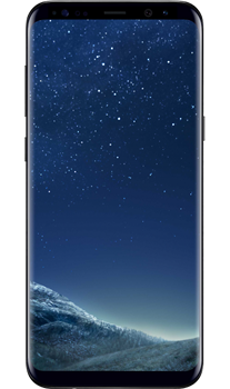 Samsung Galaxy S8 64Gb Black - фото 5908