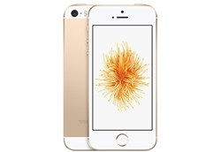 Apple iPhone SE 32Gb Gold A1723 - фото 6029