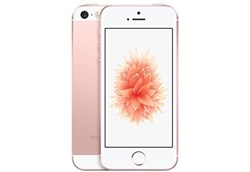 Apple iPhone SE 32Gb Rose Gold A1723 - фото 6030