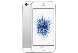 Apple iPhone SE 128Gb Silver A1723 - фото 6036