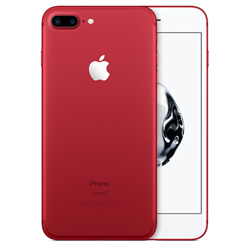 Apple iPhone 7 Plus 128Gb Red A1784 - фото 6042