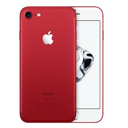 Apple iPhone 7 256Gb Red A1778 - фото 6044