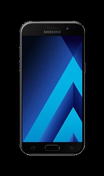 Samsung Galaxy A3 (2017) 16Gb Black - фото 6073
