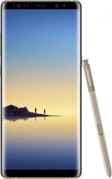 Samsung Galaxy Note 8 64Gb Gold - фото 6167