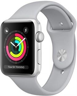 Apple Watch Series 3 42mm GPS Fog - фото 6220