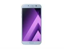 Samsung Galaxy A7 (2017) 32Gb Blue - фото 6251