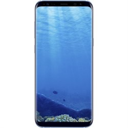 Samsung Galaxy S8 Plus 64Gb Blue - фото 6577