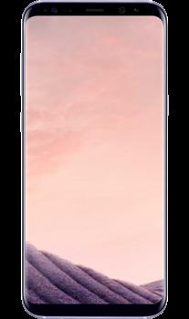 Samsung Galaxy S8 Plus 64Gb Мистический аметист - фото 7127